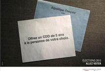 Advertising / by Jean Illionnet