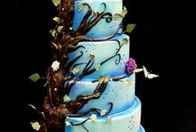 Cakes!!! / by Cynthia Voegtlin