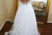 Wedding / by Megan Martel