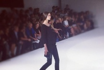 Fashion Shows / by Lady Alexeia