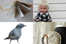 Etsy treasures / Etsy Treasures are collection from different shops around some theme. Here my favorite collections.  Creating treasures is wonderful way to express your-self   / by Maria Veigman