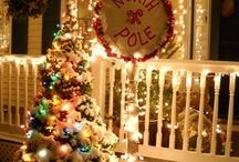 Holidays / by Danielle Flood