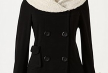 Shearling / by Renee Cidell