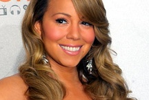The One AND Only Mariah Carey R&B, Pop, Icon, Artist, Entertainer, LEGEND!!!! / by Jacqueline Taylor