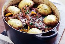 Slow cooker meals / by Jules