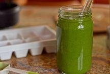 Healthy Food / by Beth Humphrey