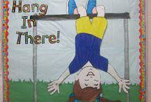 Classroom- Bulletin Boards / by Juli Kilhoffer