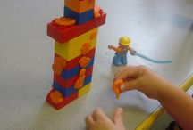 Fire Safety Theme in Preschool / by Stacey Feehan