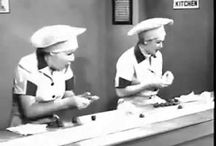 I Love Lucy / by Connie Carmack