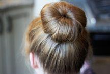 hair bag / by Tia Woodford