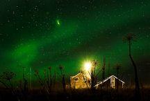 Auroras / by Leonardo DM
