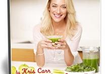 Healthy Habits I should try! / by Kelly Kreitzman