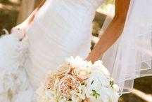 wedding ideas / by Emma Klapka