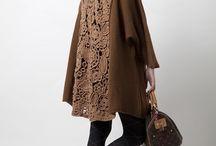Crochet Inspirations / by Cornwall Yarn Shop, Ltd.