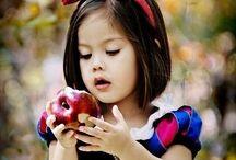 Favorite Fairy Tales / by Jessie Mitchell