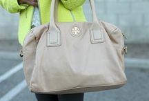 Bags! / by Ashley Gammill