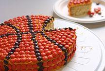 Cake / by Rose Wiseman
