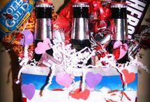 Valentine's day  / by Kyndra Llanez