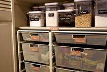 Organize! / by Jolene Burton