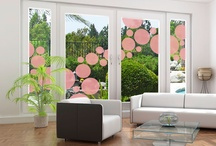 Think PINK / In honor of Breast Cancer Awareness Month we're offering 15% all Dusty Rose Deco Tint, Dusty Rose Deco Waves and Dusty Rose Deco Spots.  / by Wallpaper For Windows