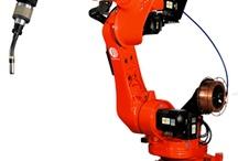 Robotics / by Comau