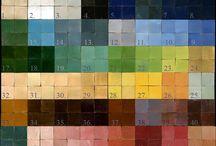 Bathroom - Tiles / by Andrew @ Zink London
