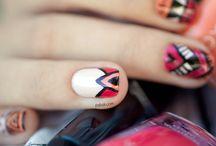 Nails / by Chelsea Nagy