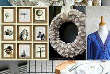 Paper Crafts / by Angela Hollander, Origami Owl, Independent Designer