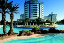 Rixos Lares / by Rixos Hotels