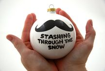 All things Mustache <3 / by Sarah Kelly