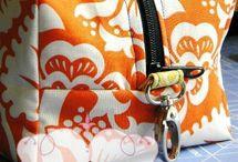 Sewing Stuffs / by Lauren Franklin