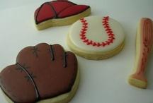 Cookies ~ Iced / by Kimberly Schmitt