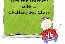 Classroom- Management / by Juli Kilhoffer