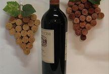 Crafts - Wine Corks, Bottles & Bar stuff / by aida alexander