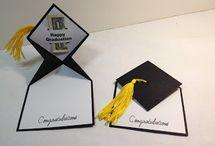 Graduacion Javi / by Melanie De Maza
