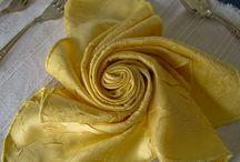 Yellow & Gold / by Karen J.