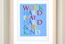 Quotes I like / by Monica Niwa-Greene