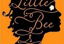 Books Worth Reading / by Alaina Casebolt
