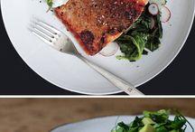 healthy grubbin :D / by Briley Ward