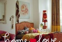 Home Love / Books about beautiful homes / by Penguin Books Australia