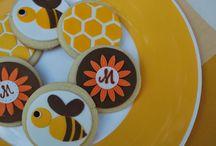 Just Bee Cuz / by Cheri Whitlock