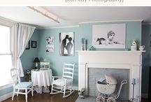 Studio Inspiration / by Lea Thompson