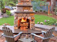outdoor ideas / by LeAnn Hodges