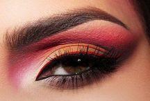 Makeup / by Dacia Williams