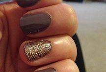 Nails / by Stephanie Poillucci