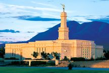 Temple Passport / These ar of pictures that I am putting together of LDS temples in the United States. I hope to have it sold on here. / by Crista Hark
