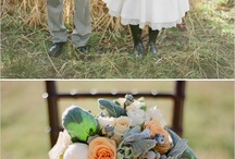 (very) future wedding... :) / by Megan Fisher
