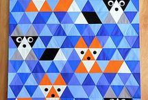 quilt / by Samantha Iacoboni