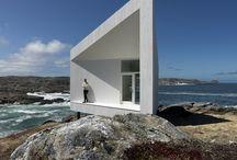 Architecture / by Mark Heine