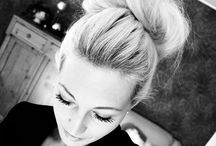 Hair / by Katie Roddy